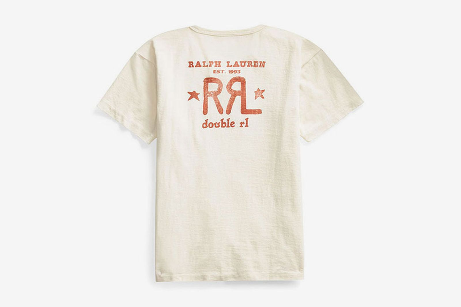 ralph lauren rrl 25th anniversary collection