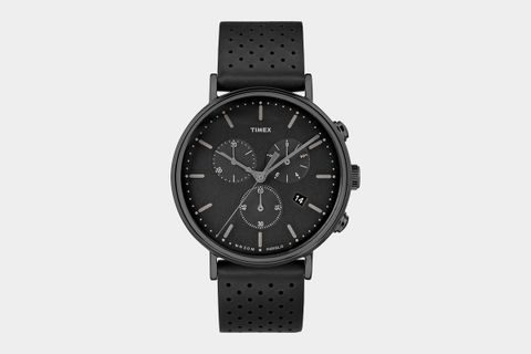 Fairfield Chronograph 41mm Watch