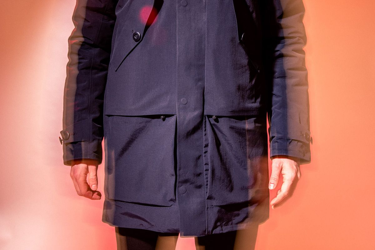 44f3f199c1b We Wear-Tested Norrøna's Sustainable Winter Coat