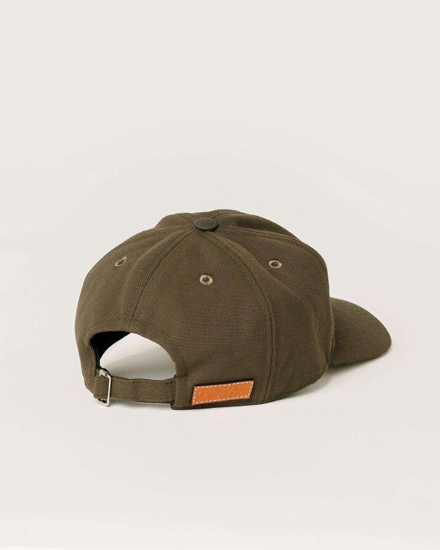 EYE/LOEWE/NATURE CAP - Image 2
