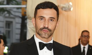 """EXCLUSIVE: Burberry & Riccardo Tisci Issue Official Statement for """"Insensitive"""" Noose Hoodie"""