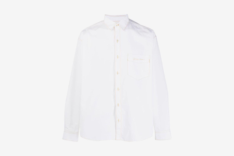 'La Chemise Paul' Shirt
