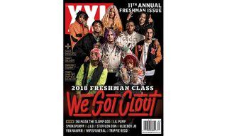 The 'XXL' 2018 Freshman Class Features Lil Pump, Stefflon Don & More