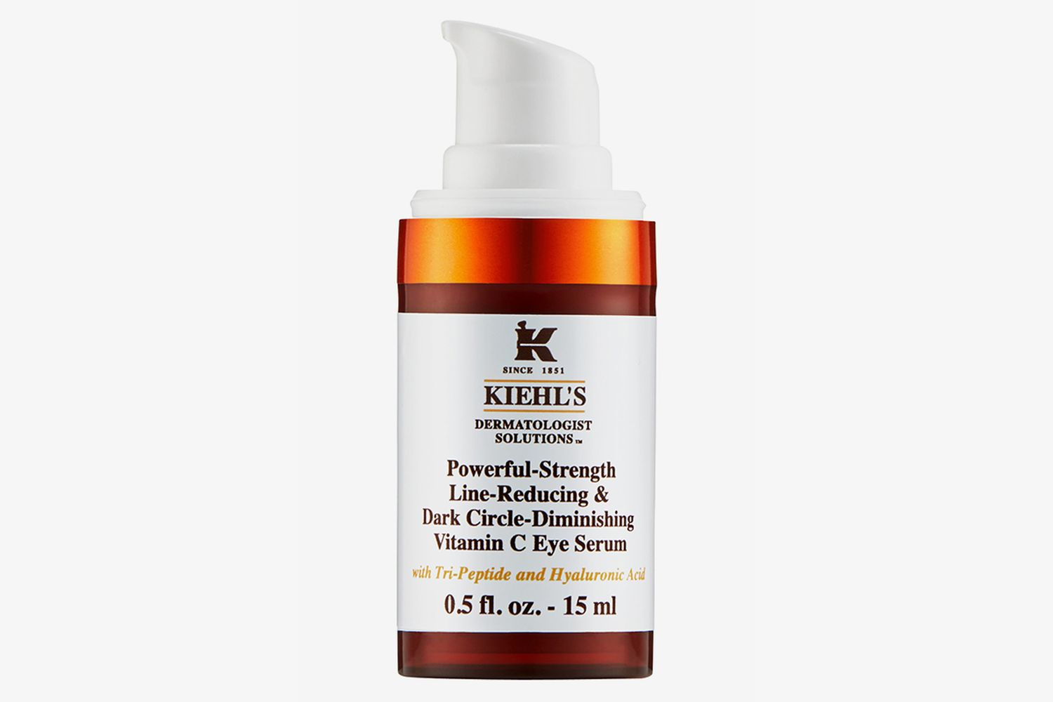 Powerful-Strength Dark Circle Reducing Vitamin C Eye Serum