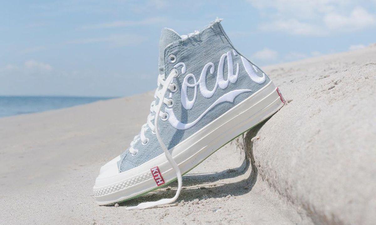 converse coca cola