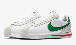 uk availability 24418 2d5cb ... Cinco de Mayo With This Mexico-Inspired Nike Cortez. Shopping Sneakers