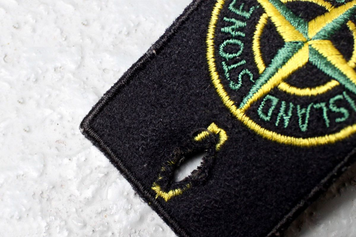 7116f2c2 Cheap Stone Island Is Fake Stone Island, According to the Experts