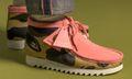 Raheem Sterling Debuts BAPE x Clarks Wallabees & Desert Boots