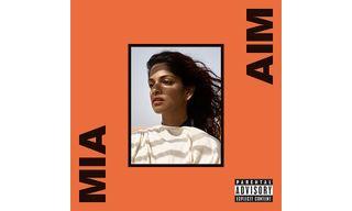 Stream M.I.A.'s Final Album 'AIM' Right Here