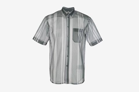 Sheer Shirt