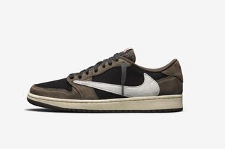 Your Chance to Cop the Travis Scott Air Jordan 1 Pack for $1