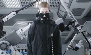 "mastermind JAPAN & C2H4's ""TX-074"" Collection Is Straight From the Future"