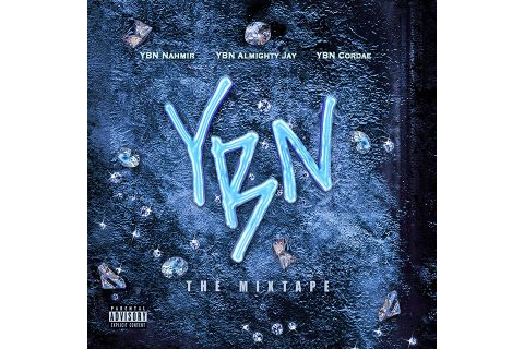ybn collective mixtape review YBN Nahmir ybn almighty jay ybn cordae