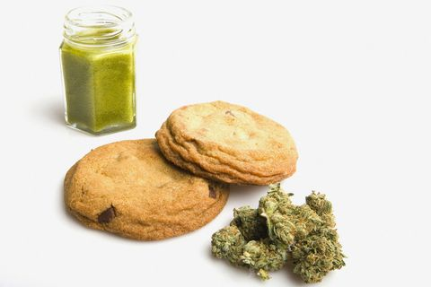 how to make weed edibles main marijuana