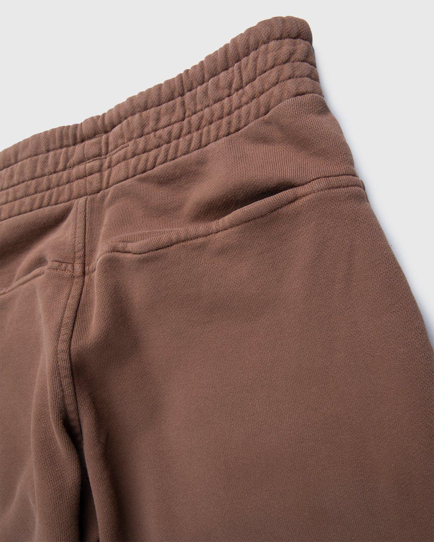 Darryl Brown — Gym Pants Coyote Brown - Image 4