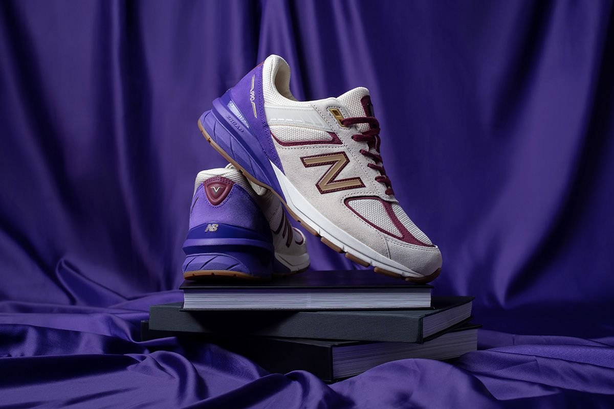 """We Spoke to the Creatives Behind New Balance's """"My Story Matters"""" Campaign 11"""
