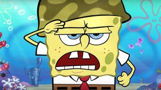 spongebob squarepants battle for bikini bottom rehydrated announcement teaser SpongeBob SquarePants: Battle for Bikini Bottom - Rehydrated