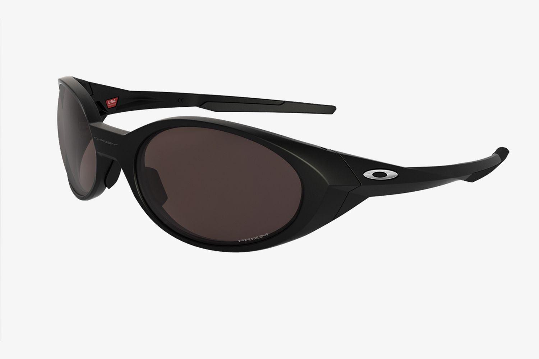 Oakley Eye Jacket Redux - Matte Black