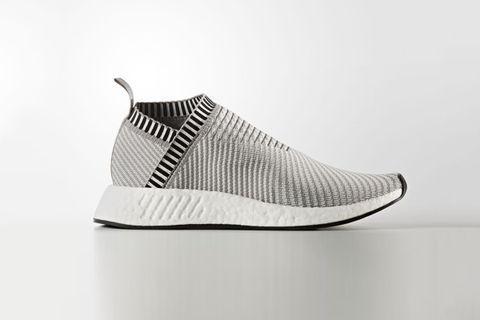 adidas NMD Primeknit Shoes Hvad der falder nu    adidas NMD Primeknit Sko   title=          What Drops Now