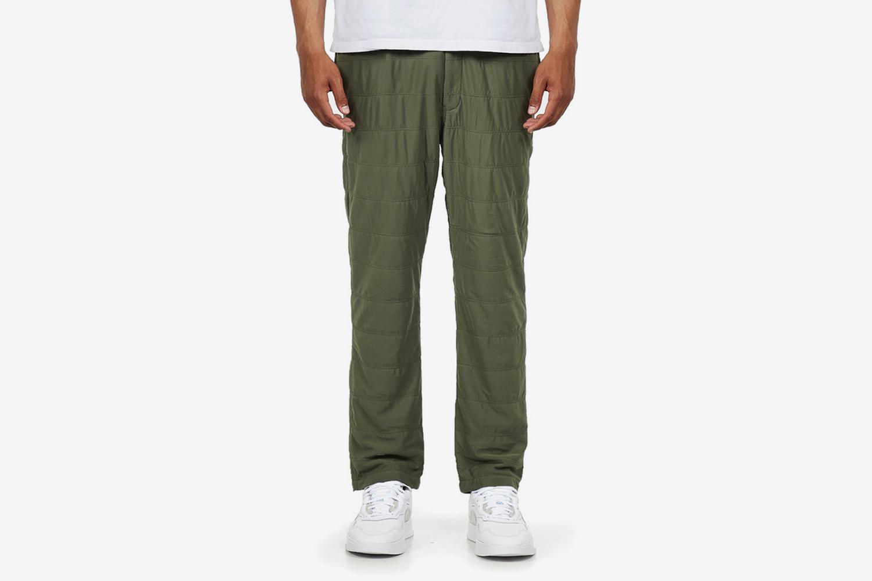 Flexible Insulated Pants