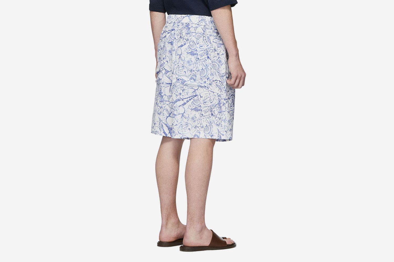 SSENSE Exclusive Isa Shorts