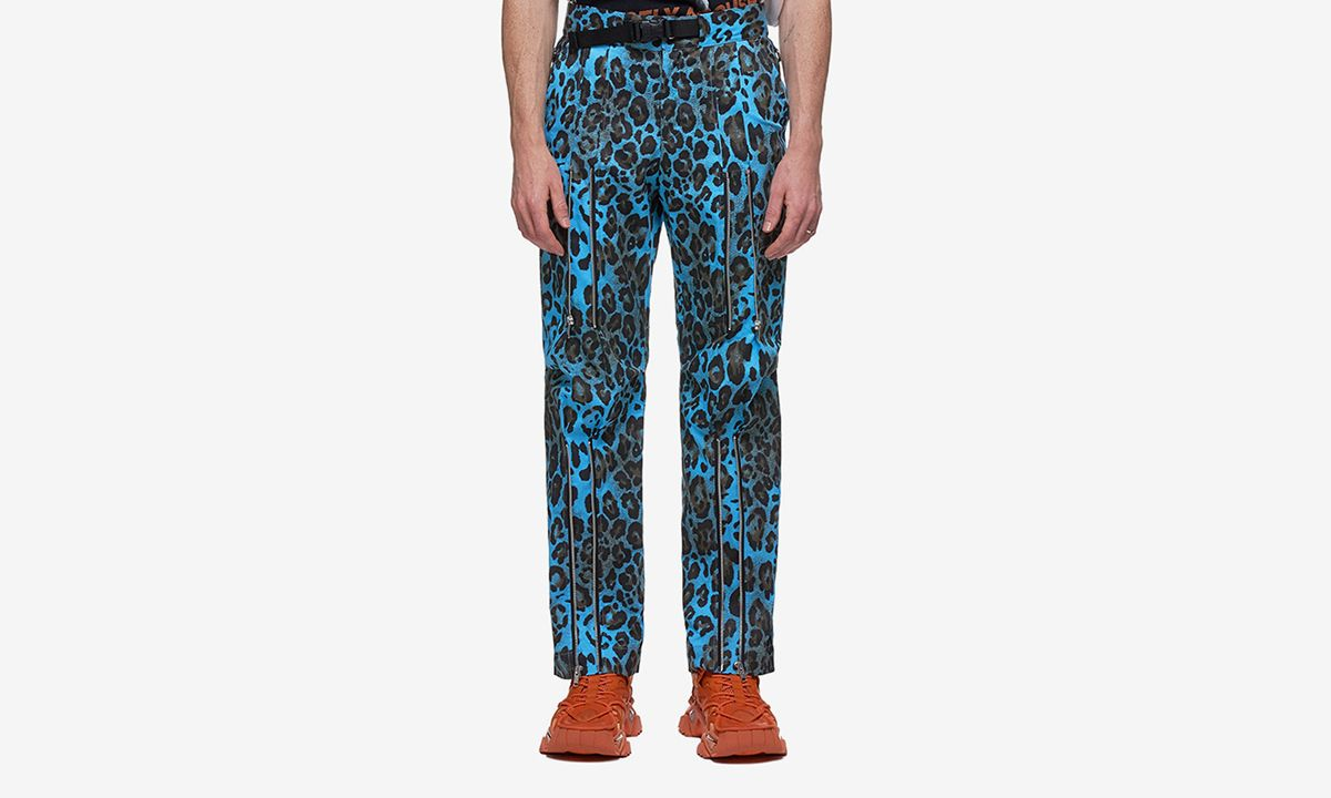 Make a Statement This Season With These 10 Standout Pants