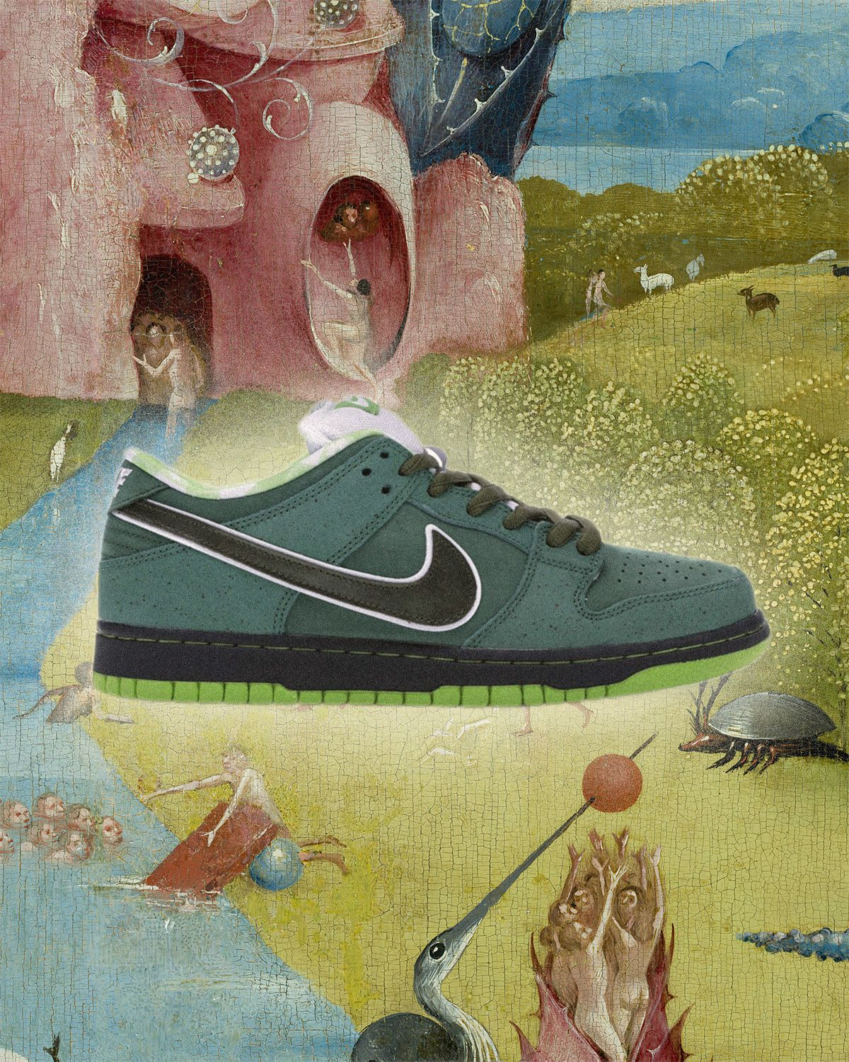 The 50 Most Influential Nike Dunks in History 171