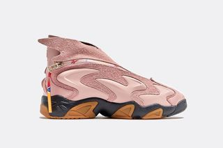 65e140c34 Pyer Moss' Reebok Mobius Experiment 3 Is Dropping in Spring-Ready Pastel  Pink