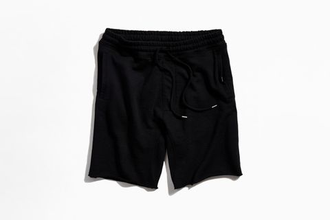 Pierce Dyed Knit Short