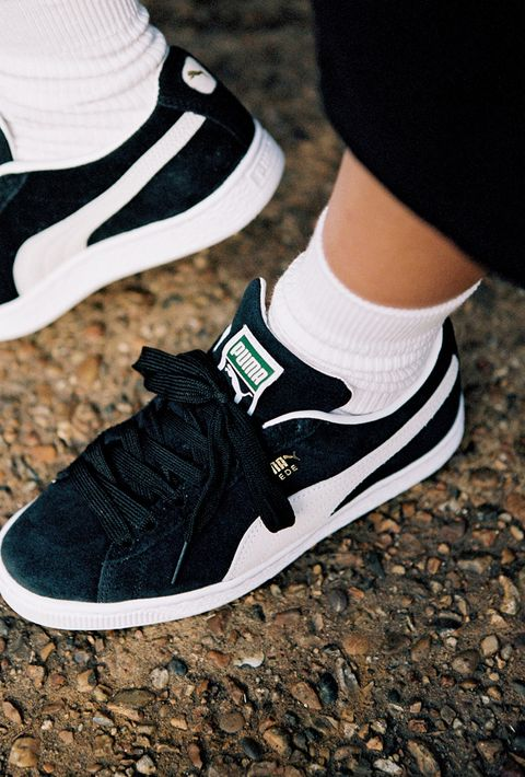 UK Breakers Discuss Why the Puma Suede Is an Icon of Their Global Dance Community 30