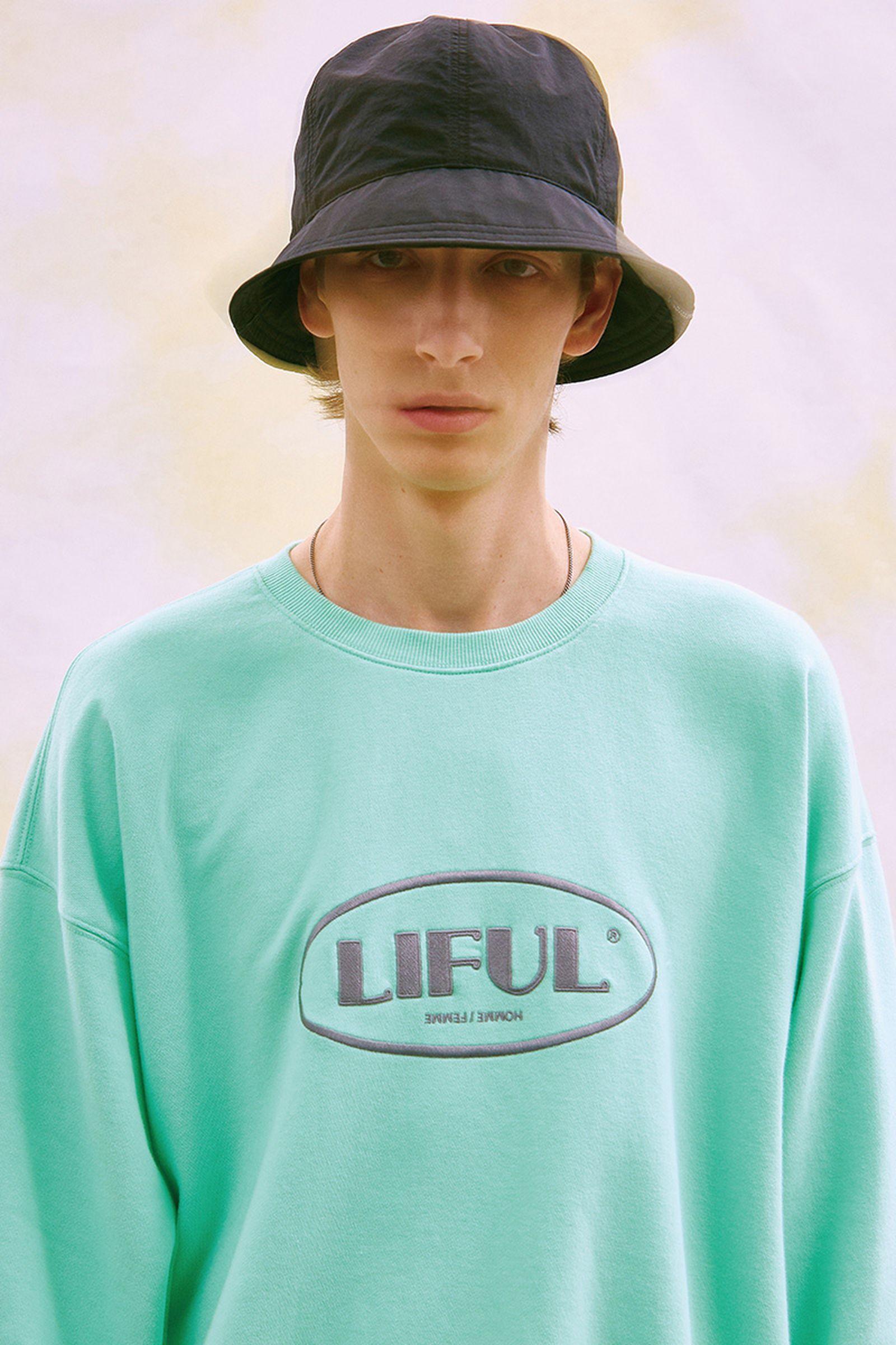 3liful minimal garments ss19 lookbook