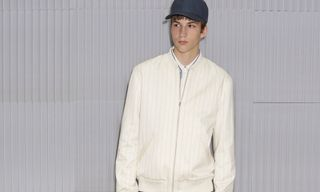 A.P.C. Spring 2016 Collection