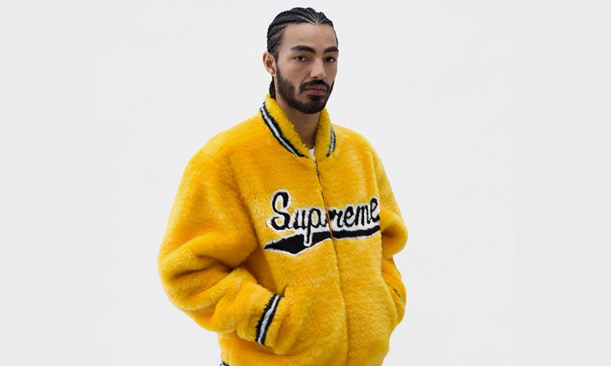 Supreme's Spring/Summer 2020 Lookbook Has Arrived