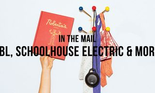 In The Mail | JBL, Schoolhouse Electric & More