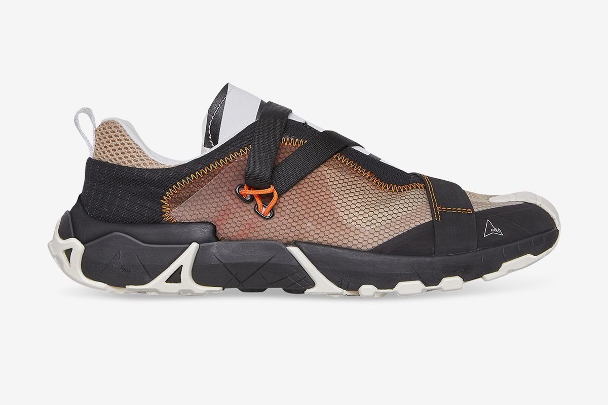 ROA's Banging New Slip-On Goes From the Streets to the Trails 57