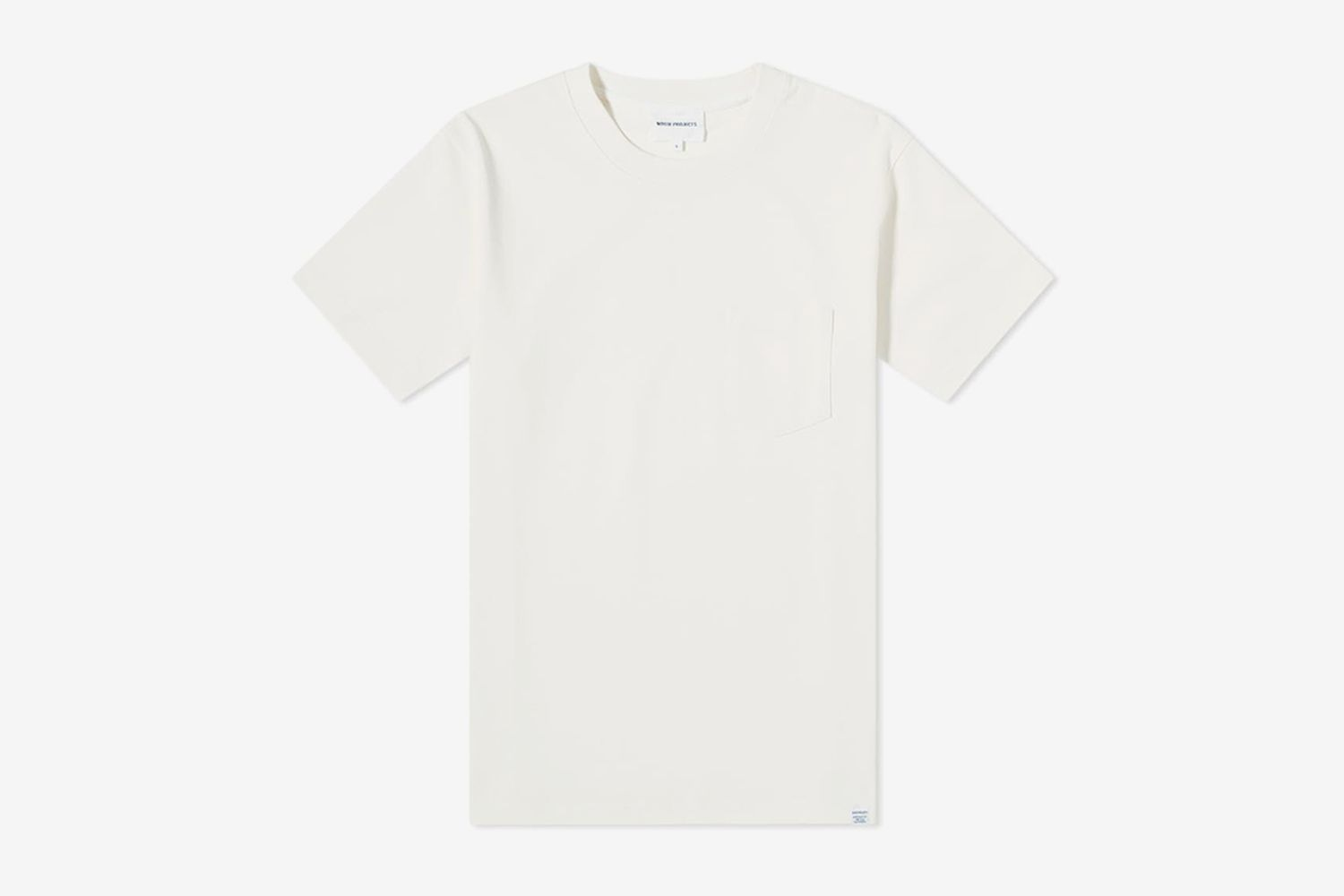 Johannes Pocket Tee