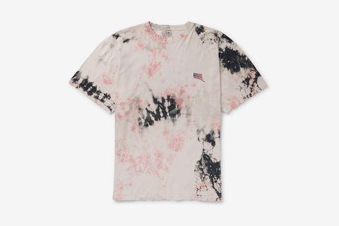 Ashbury Embroidered T-Shirt
