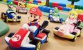 'Mario Kart' Hot Wheels Combine Two of Your Childhood Pastimes
