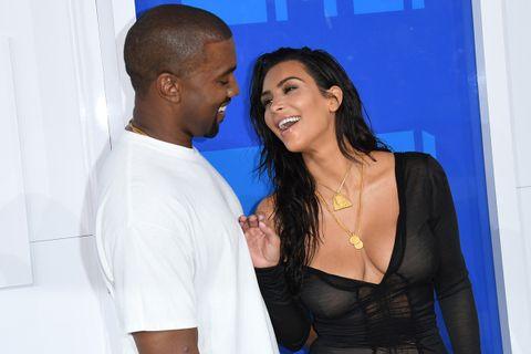 kim kardashian yeezy part owner Kim Kardashian West kanye west