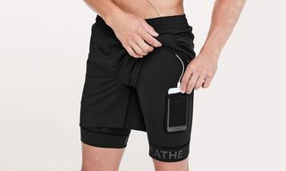 The Best Men's Running Shorts to Conquer New Ground In