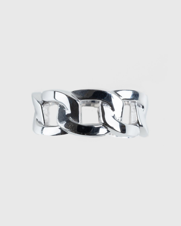Hatton Labs – Cuban Ring - Image 1