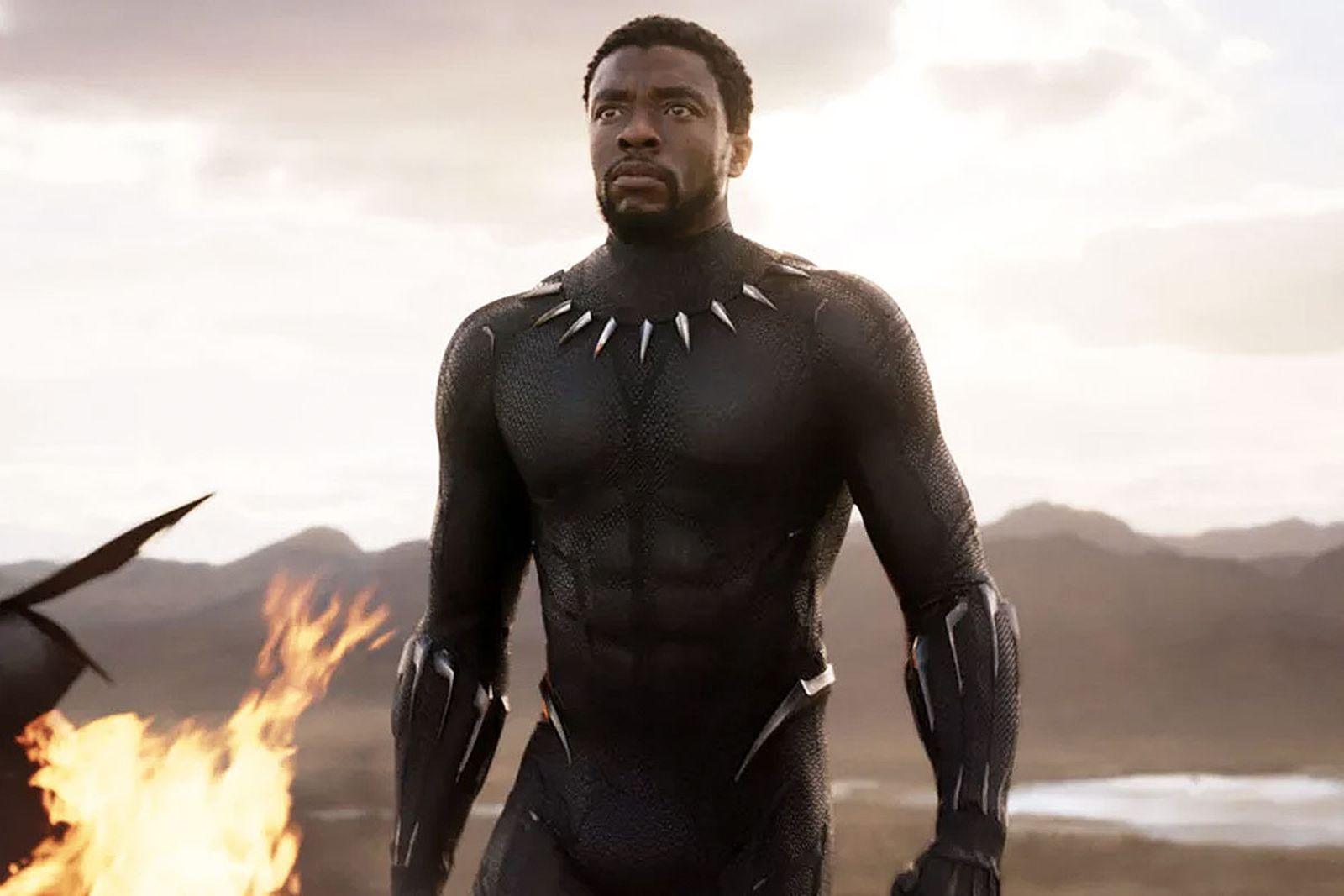 black panther 2 release date disney marvel mcu