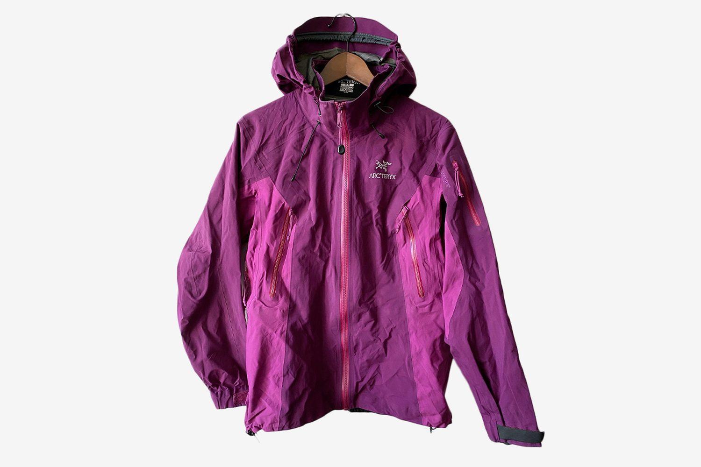 Theta AR Jacket