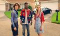 Here's Your First Look at Kid Cudi in 'Bill & Ted Face the Music'