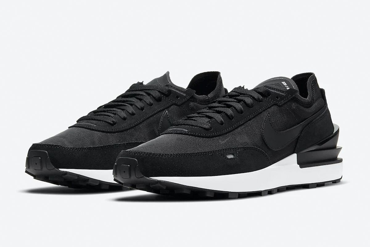 No sacai, No Problem — These Budget Nikes Are the Next Best Thing 3