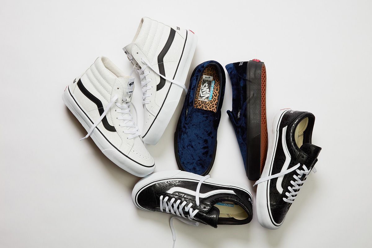 Noon Goons x Vans Is a SoCal Love Affair & Other Sneaker News Worth a Read 51