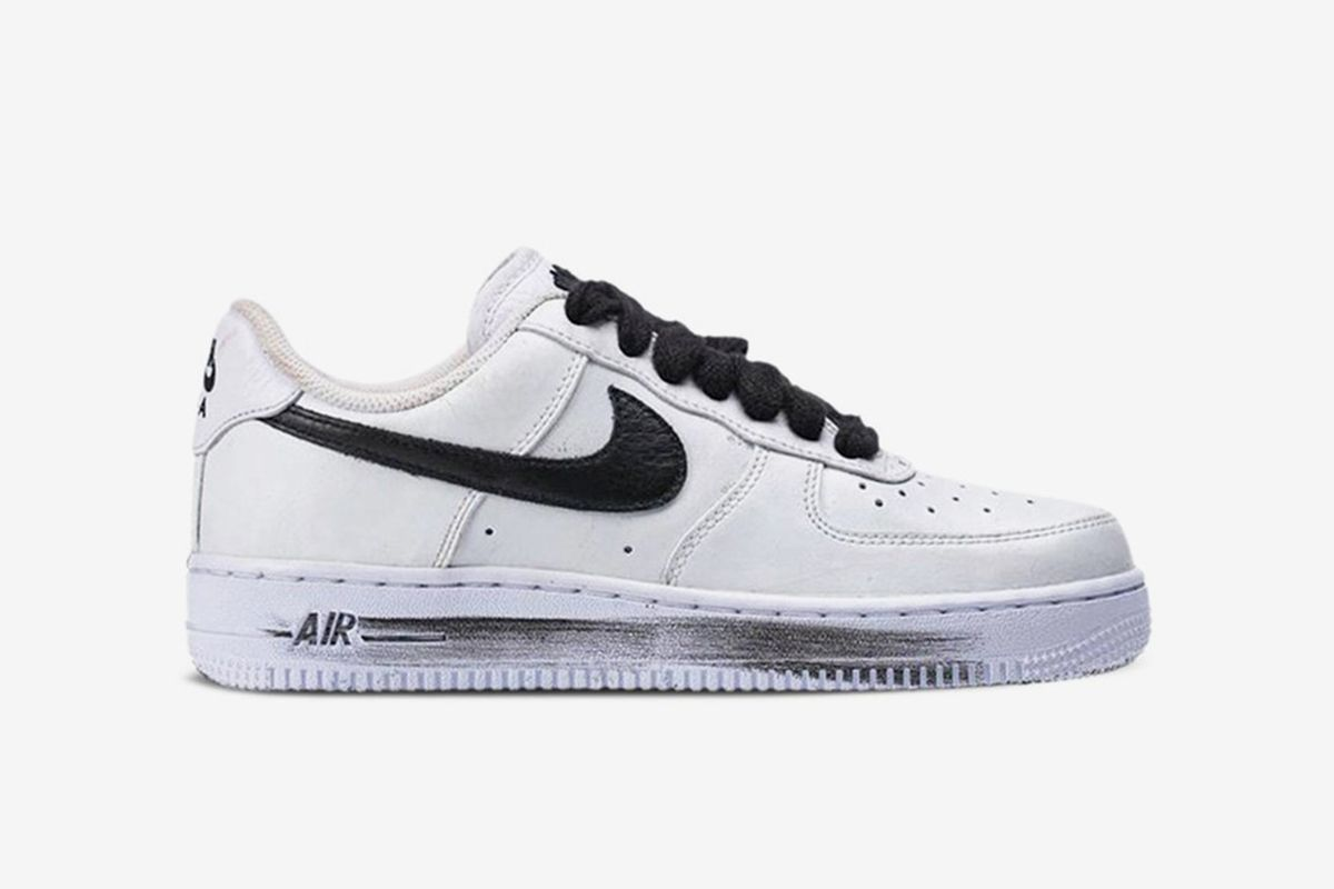 """Where to Buy the Nike x Peaceminusone Air Force 1 """"Para-noise"""" Early 3"""
