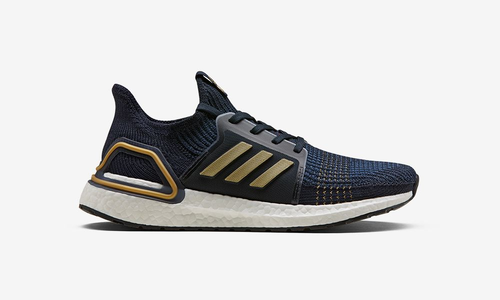 Adidas Consortium Ultra Boost 2019 Collection ZX9000 EQT SL