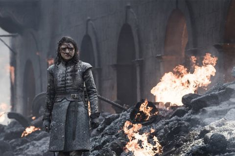 game of thrones fan theories ending