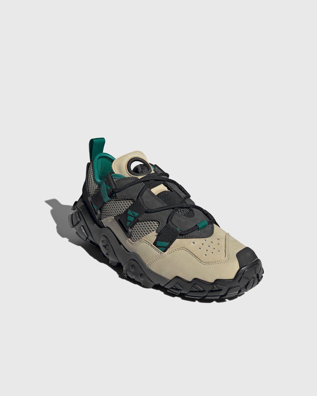 Adidas - FYW XTA - Sand/Black/Green - Image 4